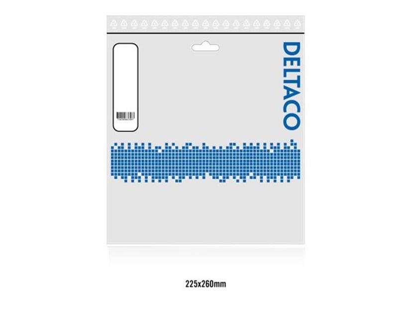 Deltaco Video- / strømkabel