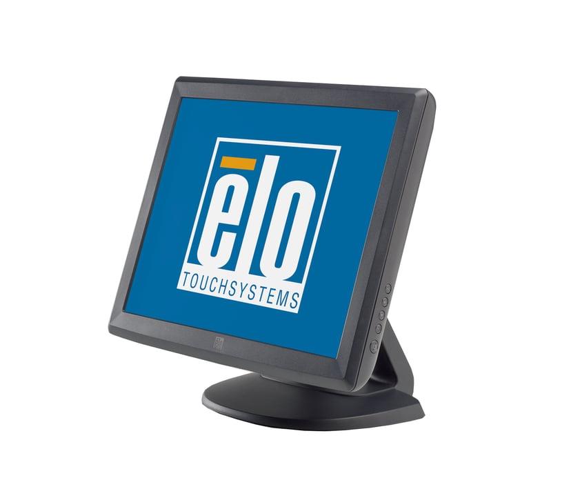 "Elo Desktop Touchmonitors 1515L AccuTouch 15"" 1024 x 768 4:3"