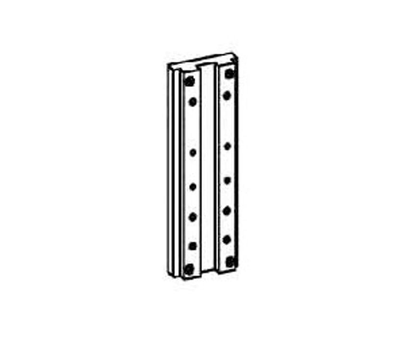 Ergotron Wall track mounting kit for arm/pivot