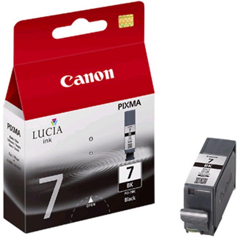 Canon Blekk Svart PGI-7BK - MX7600
