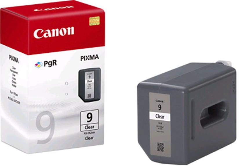 Canon Blekk Clear PGI-9 - MX7600