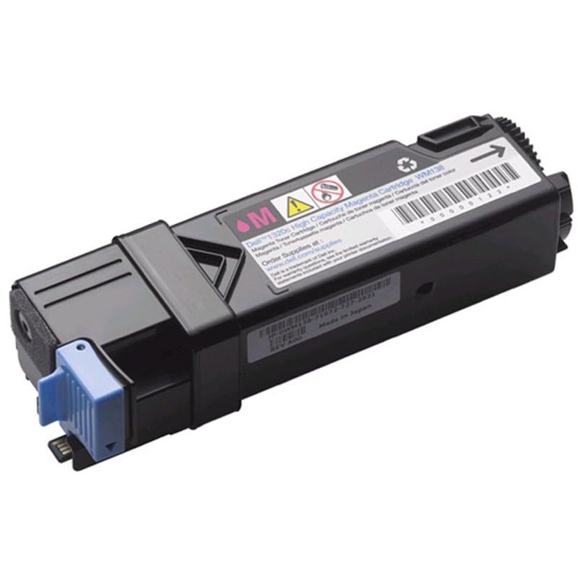 Dell Toner Magenta 1k - 1320C