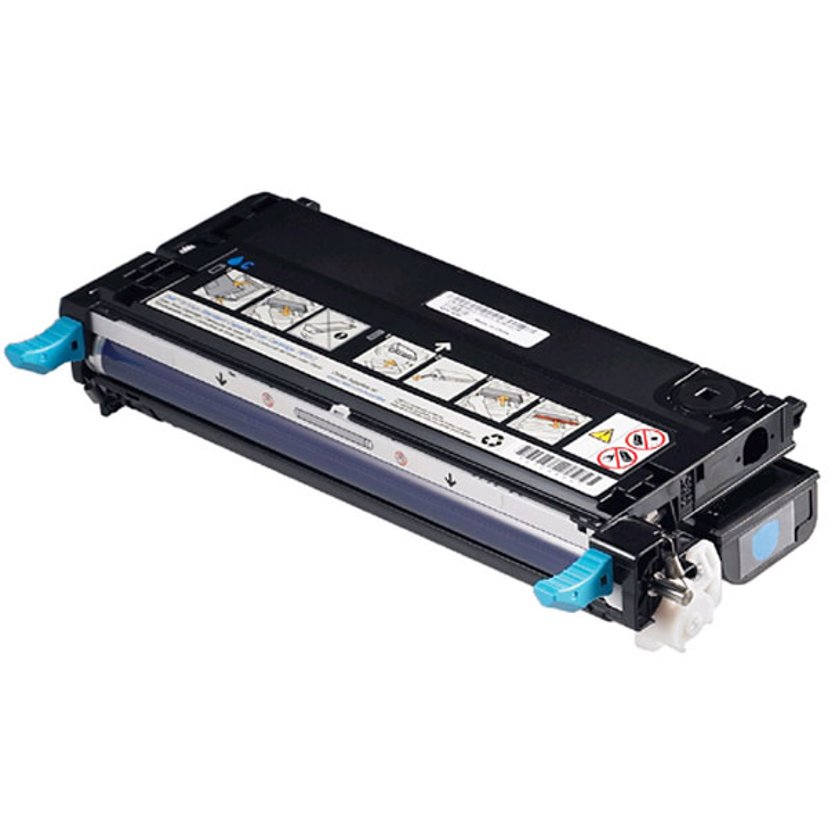 Dell Värikasetti Syaani 4k - 3110CN