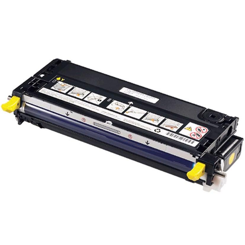 Dell Toner Gul 4k - 3110CN