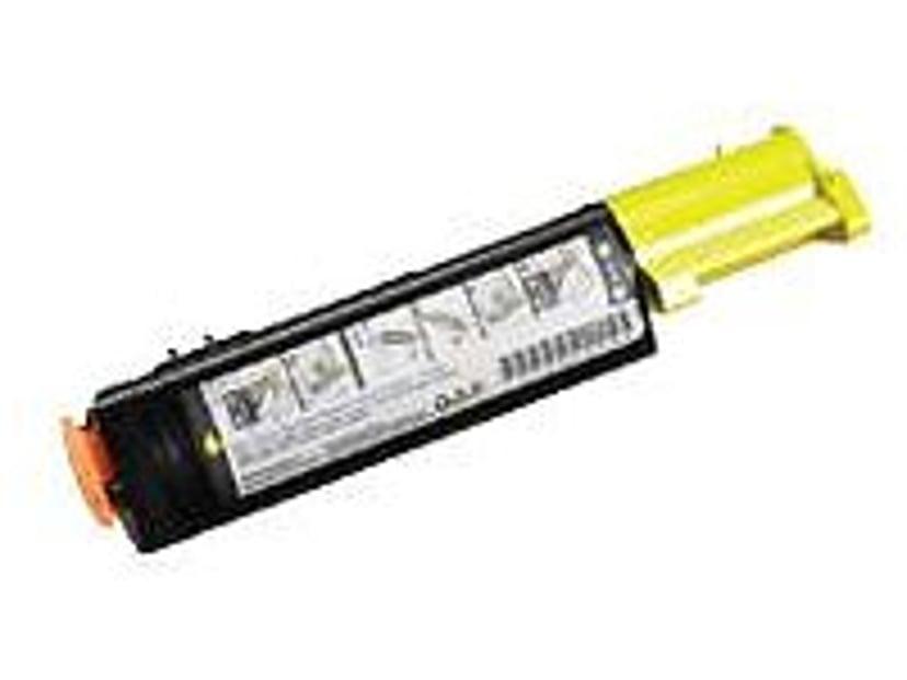 Dell Värikasetti Keltainen 2k - 3010CN
