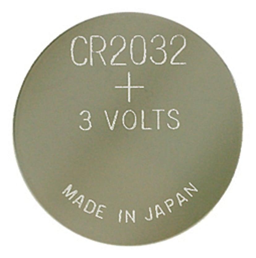 GP Batteri Knappcelle Lithium CR2032 3V