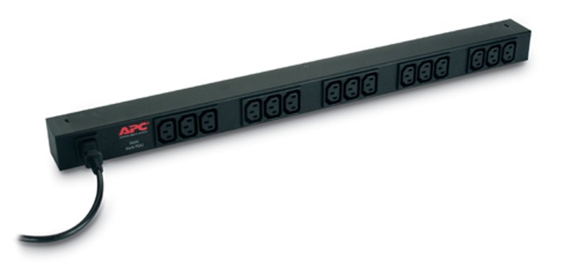 APC Basic Rack-Mount PDU