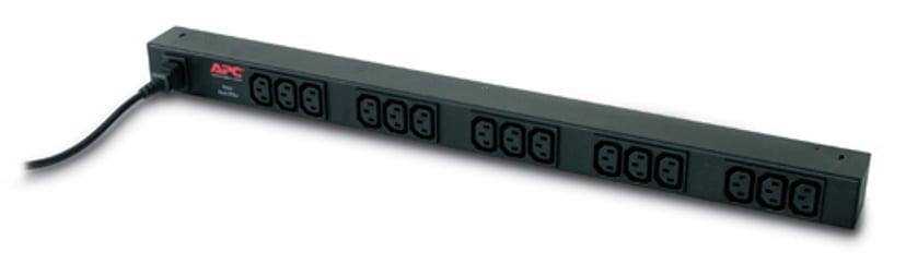 APC Basic Rack-Mount PDU