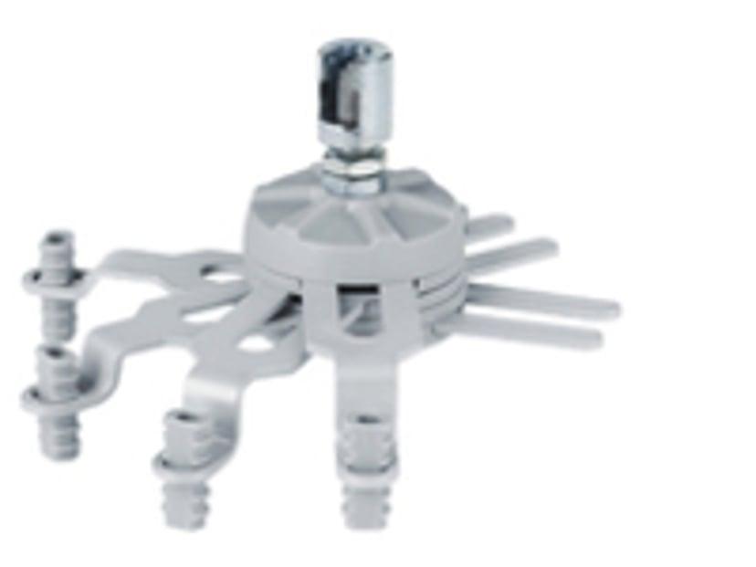 SMS Unislide Takmonteringsadapter For Projektor