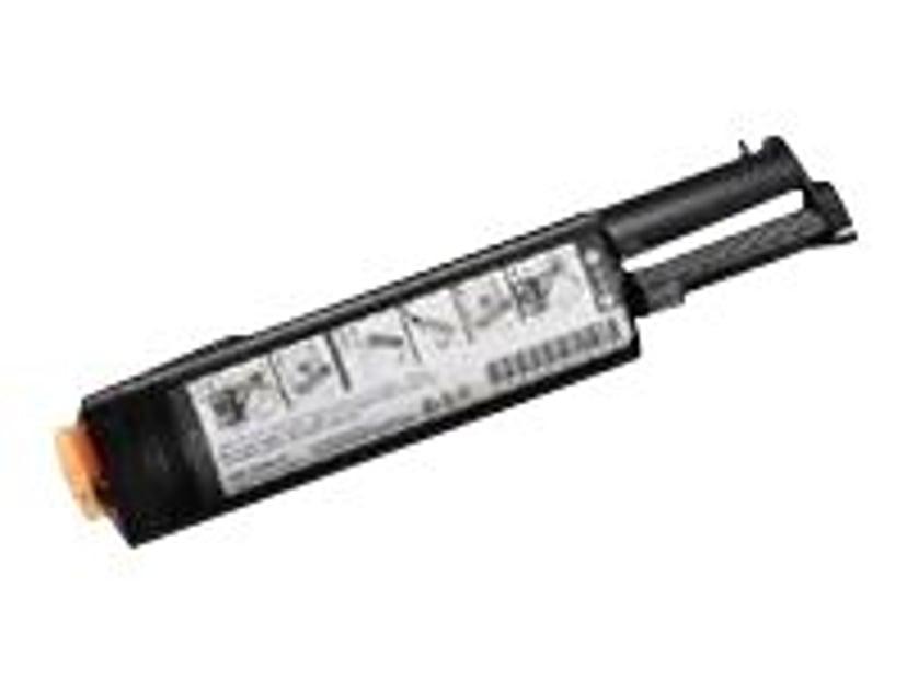 Dell Värikasetti Musta 2k - 3010CN