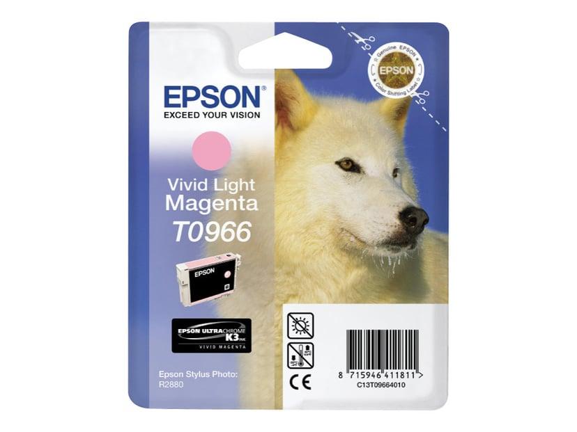 Epson Blæk Vivid Ljus Magenta STYLUS Foto R2880