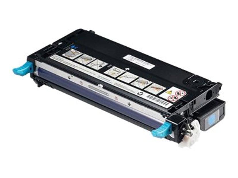 Dell Toner Cyan 4k - 3110CN
