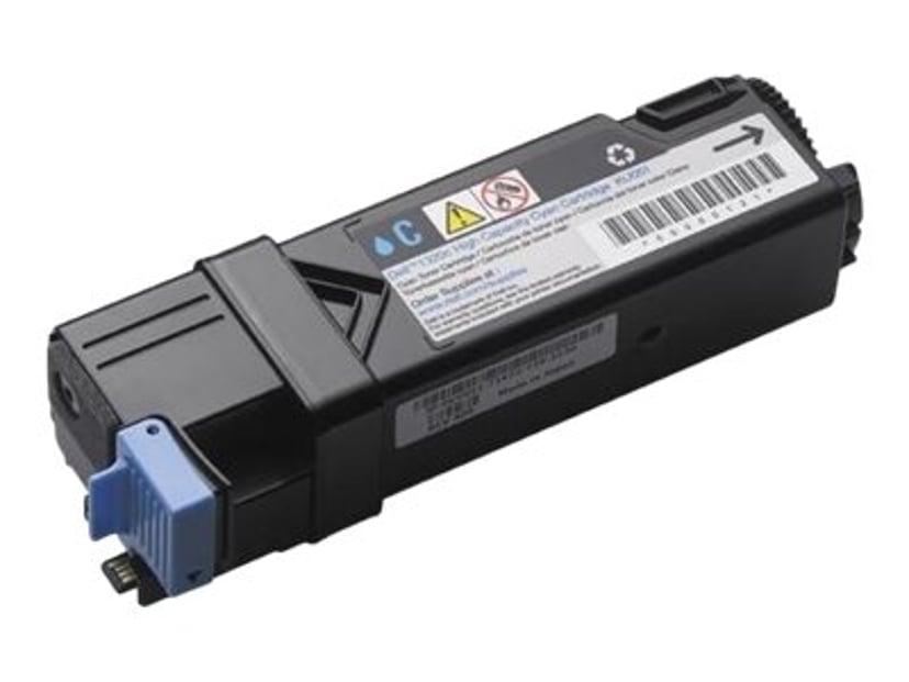 Dell Toner Cyan 2k - 1320C