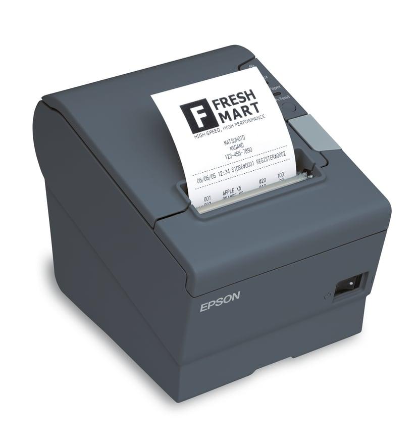 Epson Bonprinter TM-T88V
