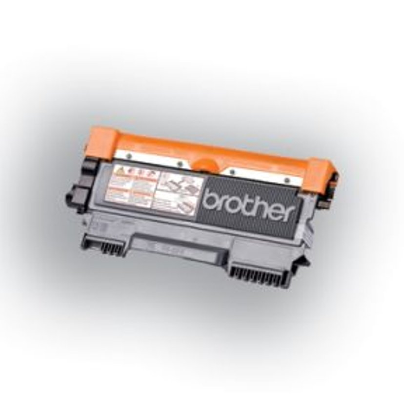 Brother Toner Svart TN-2210 1.2k - HL-2240/2250
