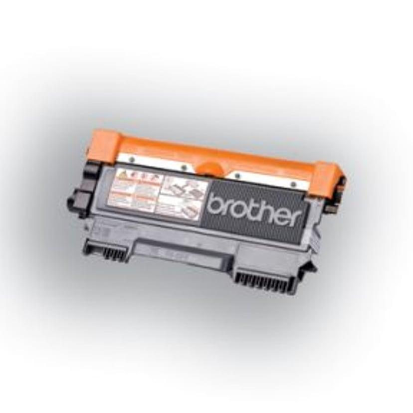 Brother Toner Zwart TN-2210 1.2k - HL-2240/2250