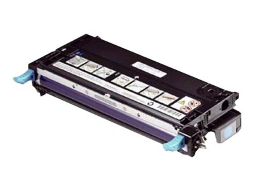 Dell Toner Cyan High Capacity - 593-10290