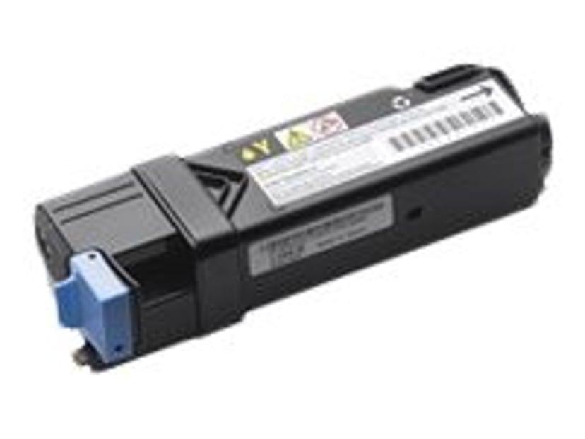 Dell Toner Gul 2,5k HC - 2135CN