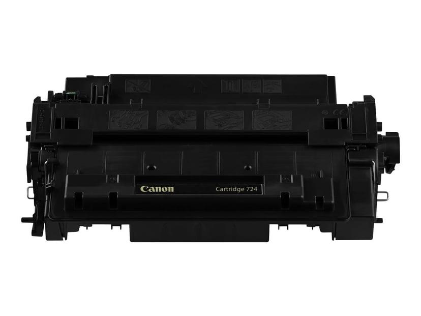 Canon Toner Sort 724 6k - 6750DN