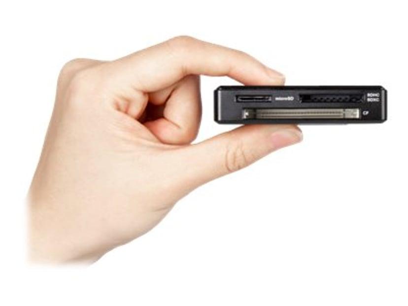 Transcend Multi-Card Reader RDF8