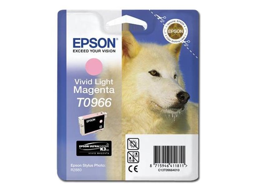 Epson Blekk Vivid Ljus Magenta STYLUS Foto R2880