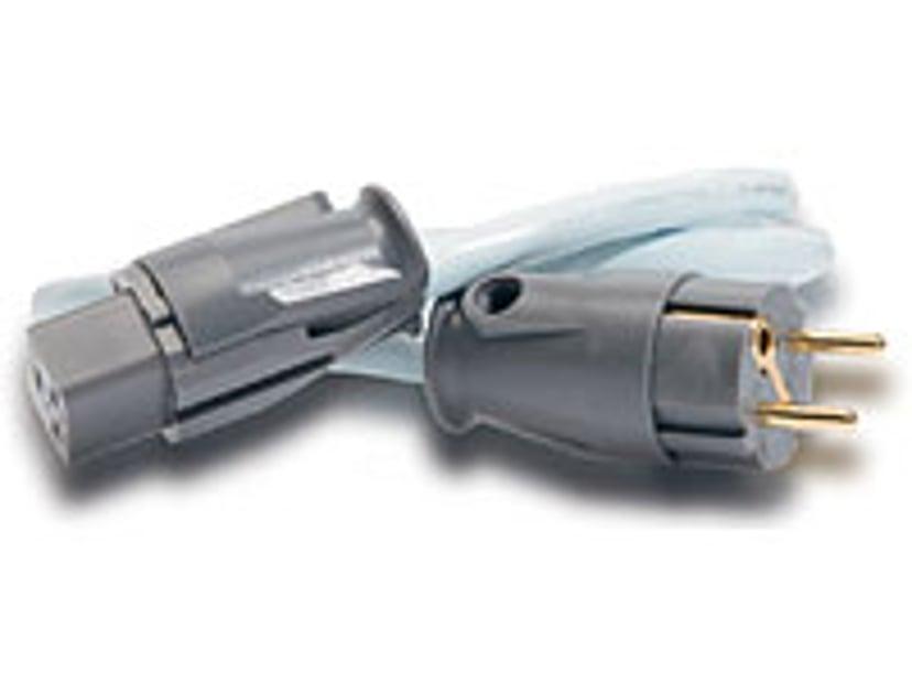 Jenving SUPRA LoRad 2.5 4m Ström CEE 7/7 Hane Ström IEC 60320 C13