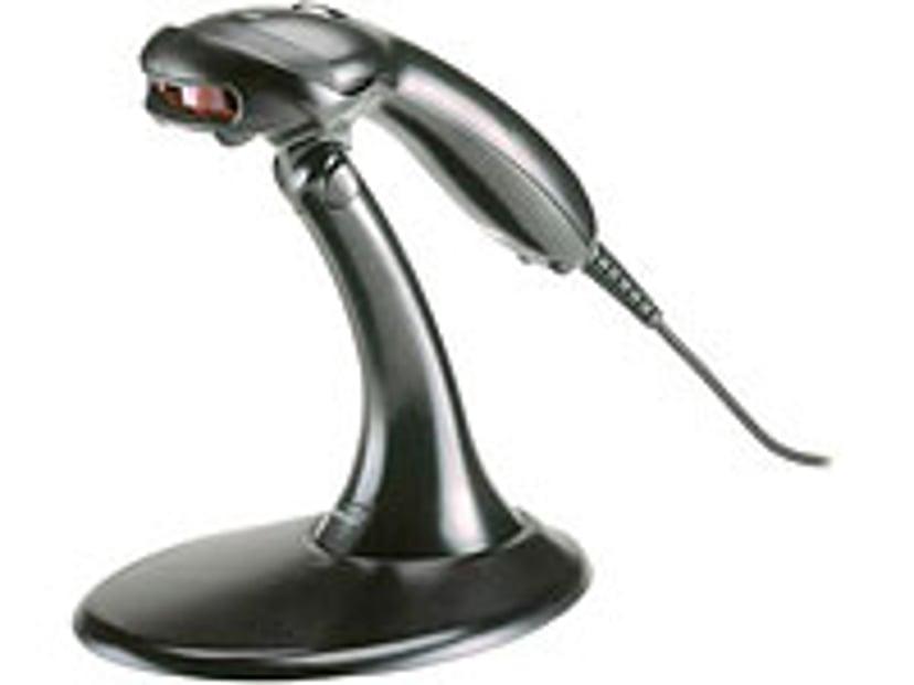 Honeywell Voyager MS9540 USB Svart Inkl Stativ