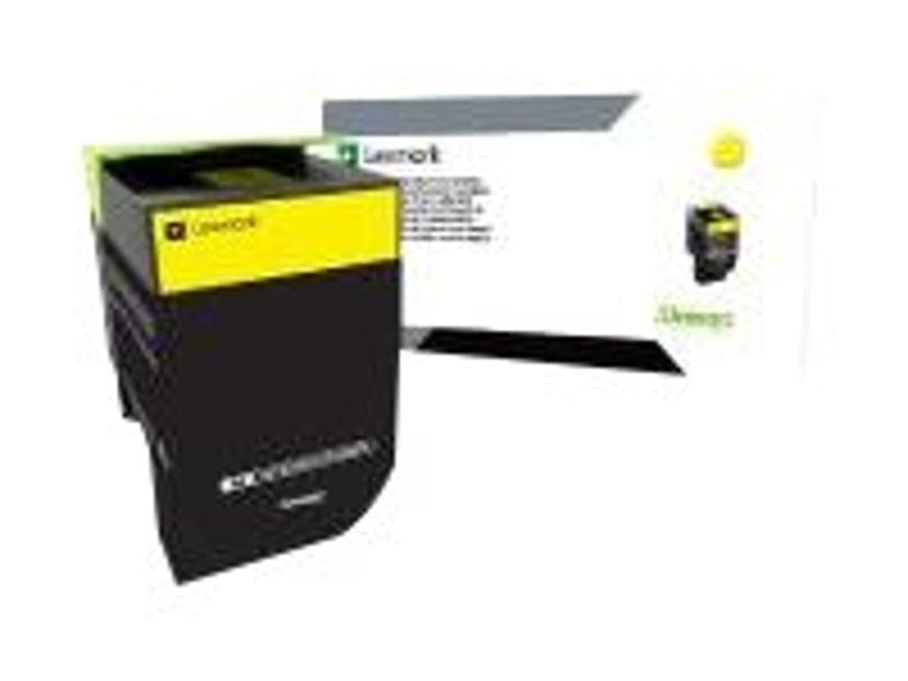 Lexmark Toner Gul - CS310/CS410