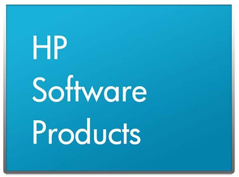 HPE Integrated Lights-Out Advanced - 3 År - 24x7 - 1 Server
