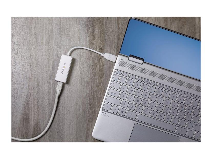 Startech USB 3.0 Gigabit Ethernet Network Adapter