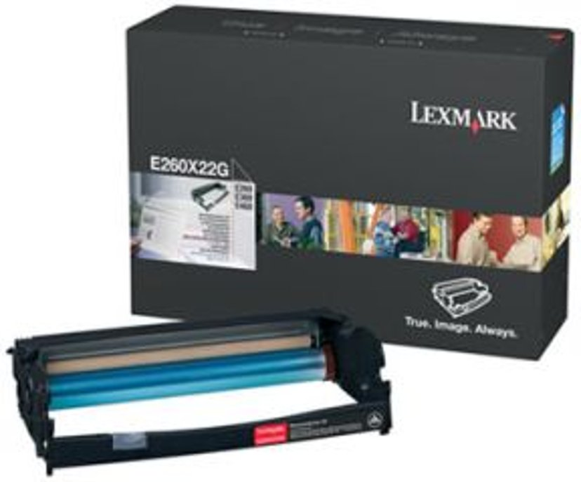 Lexmark Photoconductor kit LCCP