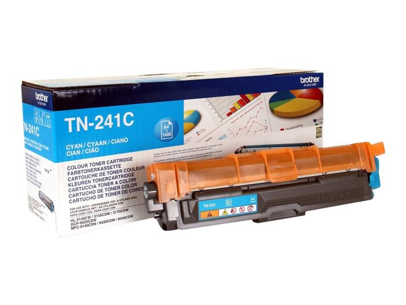 Brother Toner Cyan 1,4k - HL-3140/50/70