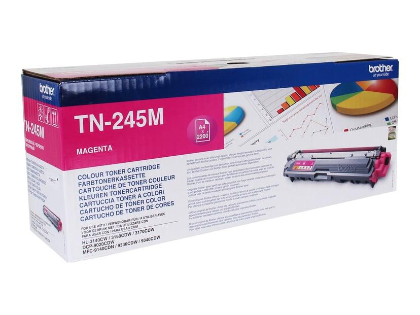 Brother Toner Magenta 2,2k - HL-3140/50/70