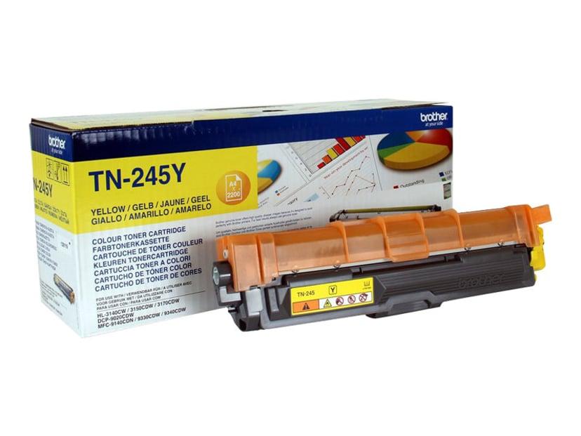 Brother Toner Gul 2,2k - HL-3140/50/70