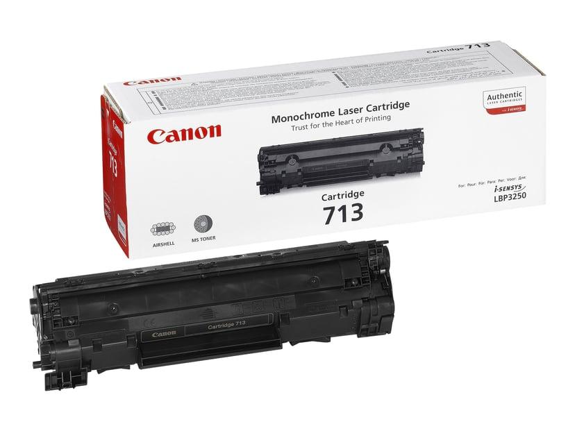 Canon Toner Zwart 713 2k - LBP 3250