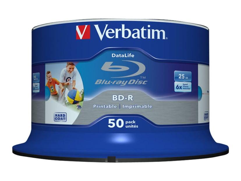 Verbatim DataLife 25GB