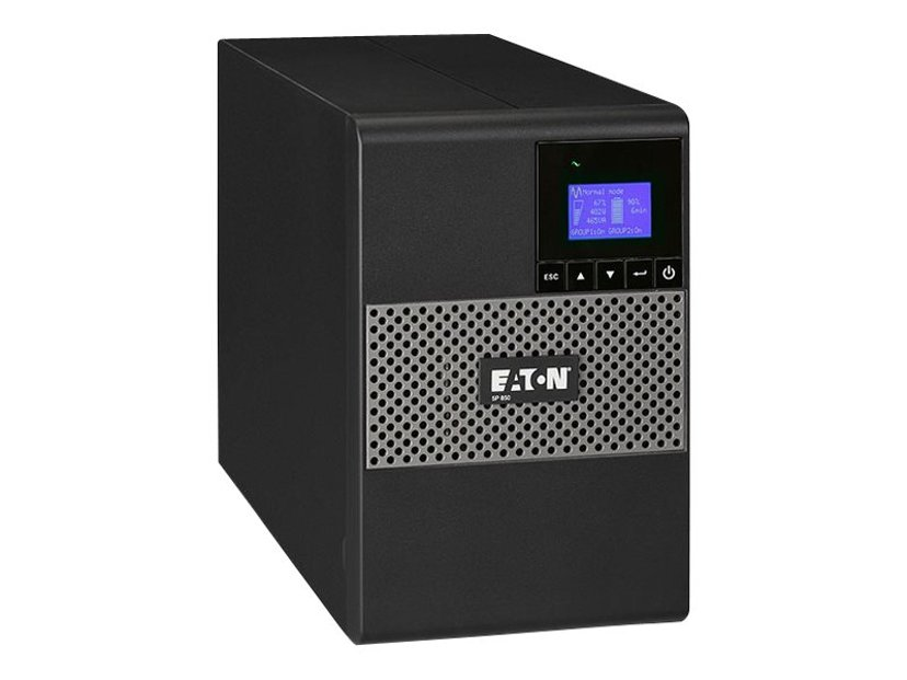 Eaton 5P 850i UPS