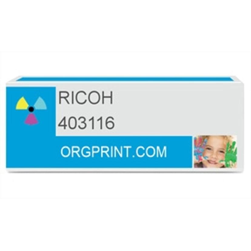 Ricoh Tromle Color 40K - SPC 820DN