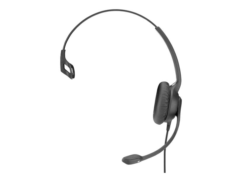 EPOS | SENNHEISER IMPACT SC230 USB Silver, Svart