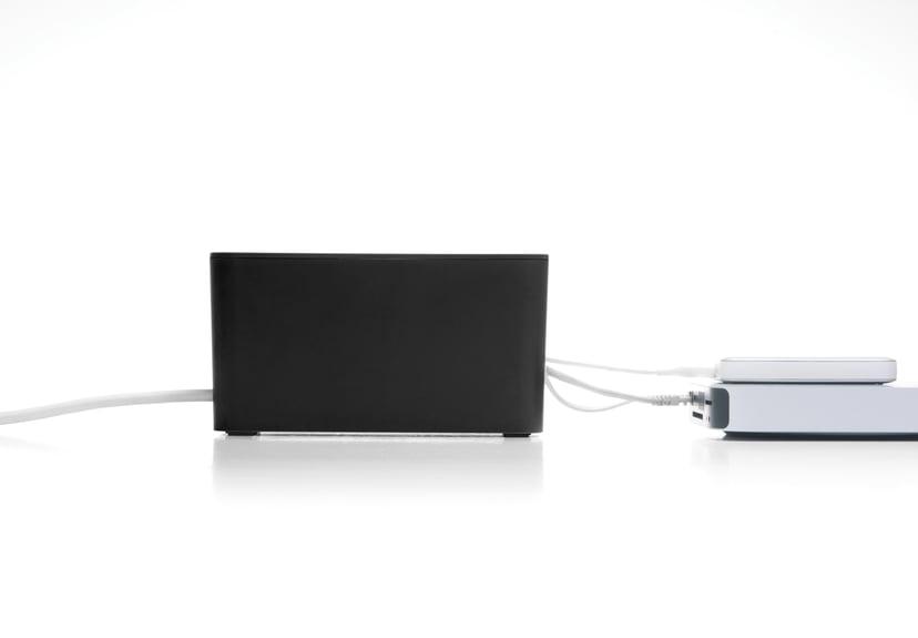 Bluelounge Cablebox Mini - Black