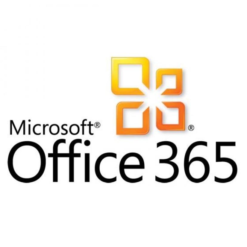 Microsoft Exchange Online Plan 1 1 år Abonnemangslicens