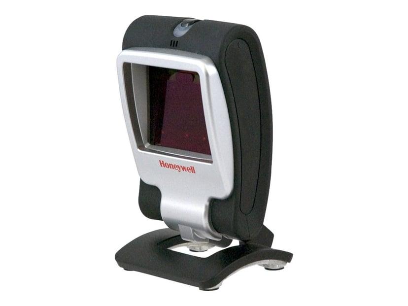 Honeywell Genisis 7580G 2D USB Kit Svart