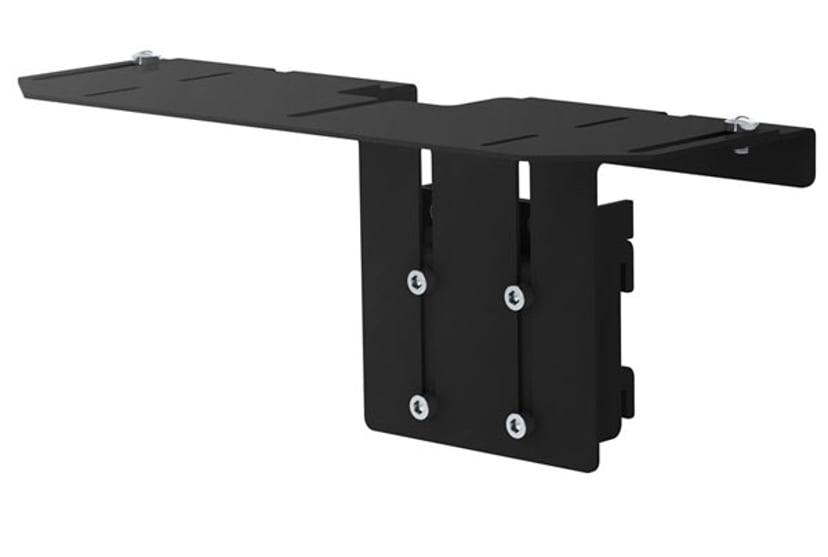 SMS X Flexible Shelf Black