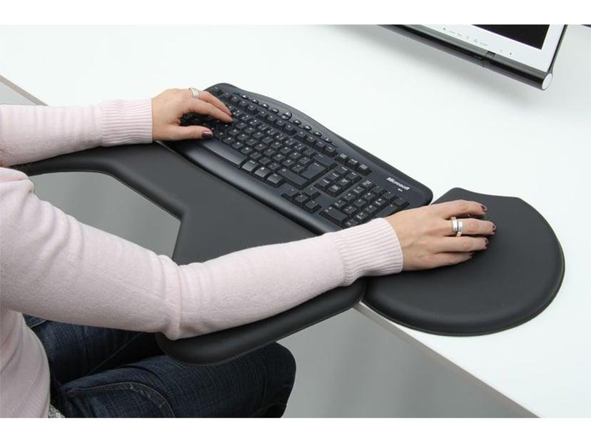 Götessons Asymmetrical Arm Rest