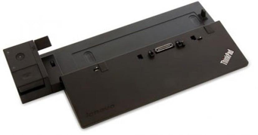 Lenovo ThinkPad Ultra Dock 90W Porttitoistin