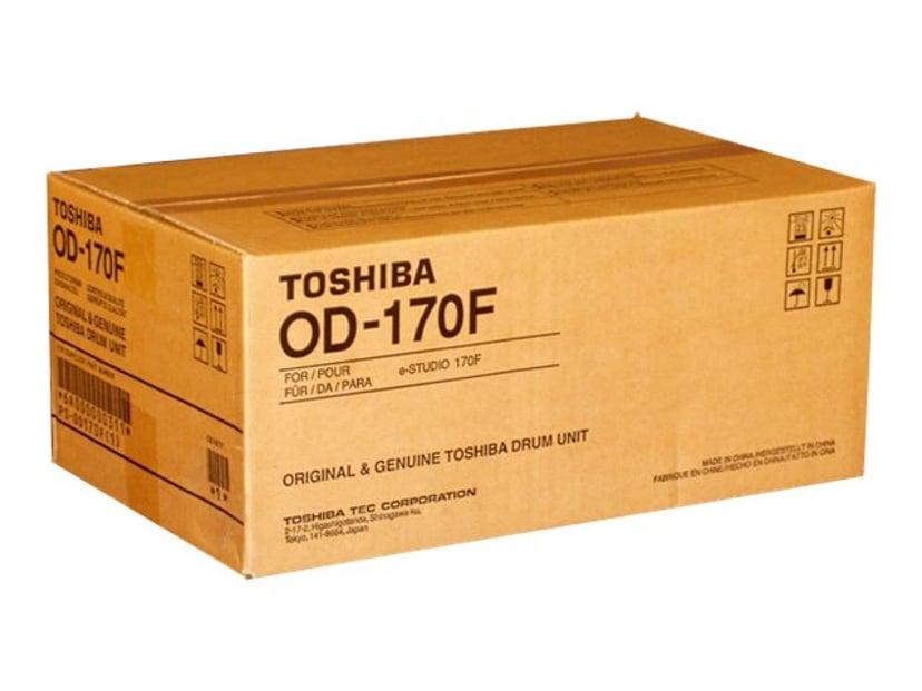 Toshiba Trumma - E-STUDIO 170F