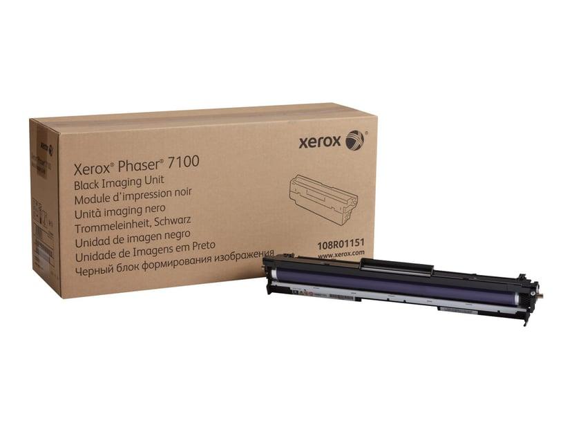 Xerox Tromle Sort 24K - Phaser 7100