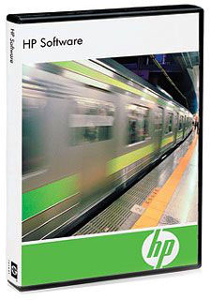HPE StorageWorks lisens