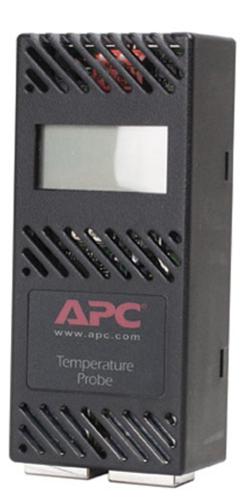 APC LCD Digital Temperature Sensor temperatur sensor