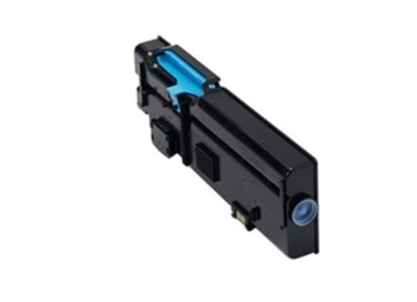 Dell Toner Cyan 4k - C2660DN/C2665DNF